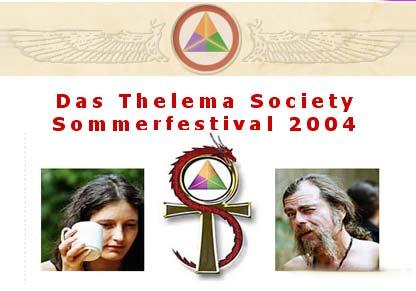 Sommerfest 2004